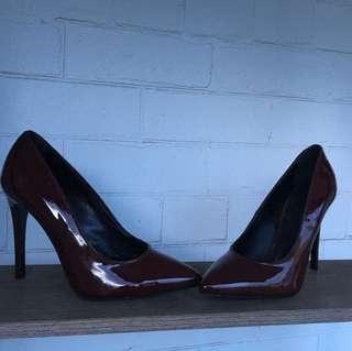 Arthur Gallan brand new ($300) Size 39 (fits a 7)