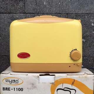 Toaster ( Baca Deskripsi ya )