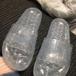 Puma Fenty jelly's genuine
