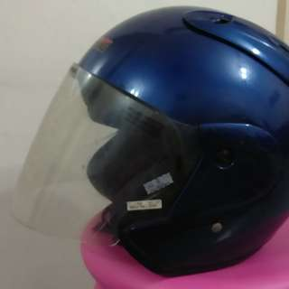 sure helmet
