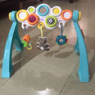 INFANTINO play activity gym