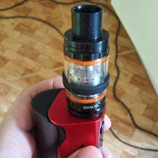 Vape Set Relaux RX2/3 with Smok TVF18 Cloud Beast
