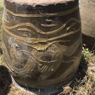 Tempayan Naga