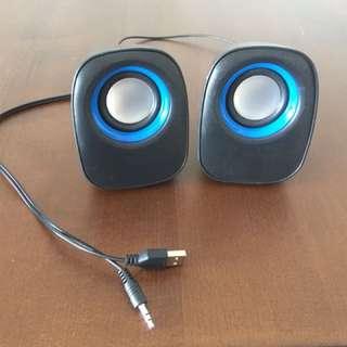 🔊  pc speaker