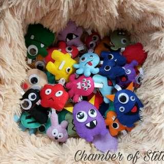 Handmade Felt Craft Goodies
