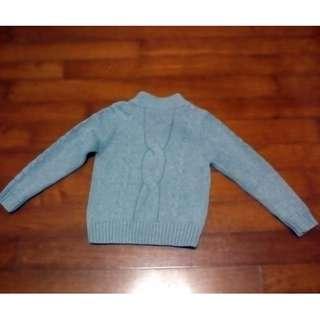 朋友託售---美國帶回-全新超保暖毛線衣