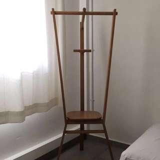 Designer Hallway Coat Rack