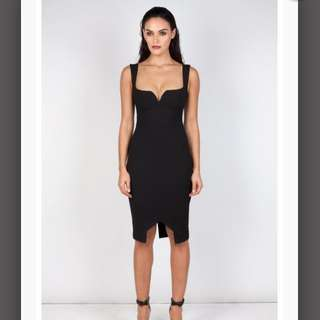 Zachary the Label Geo Dress