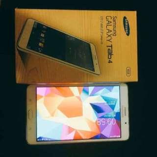 Samsung  Tab 4 7.0 平板手機 急售