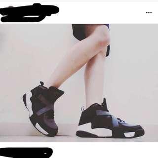🚚 Nike X戰警