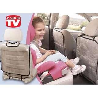Car Seat Cover Anti Play Mat