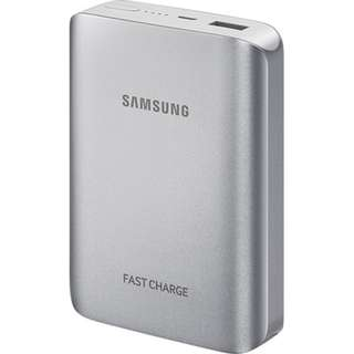 Samsung Fast Charge power bank 10200/ USB Type C