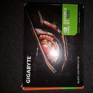 Gigabyte geforce gt 1030