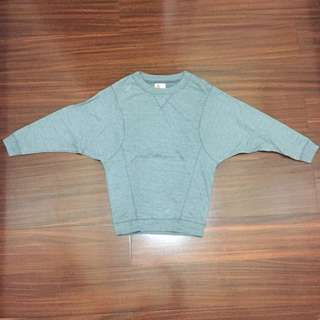 (Bench) Grey Sweater