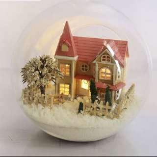 DIY mini house