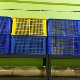 Container Serbaguna 61x43x30.5 cm
