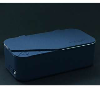 Smartclean Ultrasonic Cleaner 超聲波洗眼鏡機   #smartclean #clean #清潔 #眼鏡 #眼鏡盒  #聖誕禮物