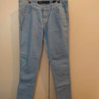 Riders jeans size 14