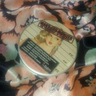 Mary lou minizer by the balm highlighter