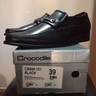 Casual Shoes (Crocodile)