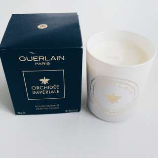 Guerlain Orchidee Imperiale Scented Candle