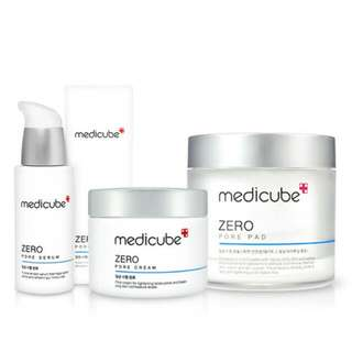 [PROMOTION] Medicube Zero Line Triple SET