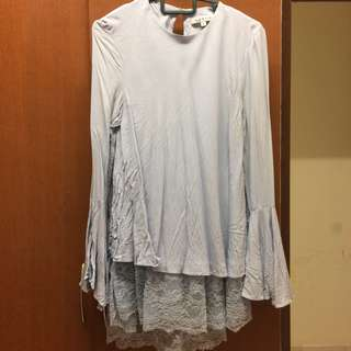 Lubna Blouse