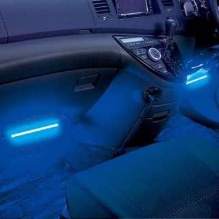日本出品 , 車內專用光管燈