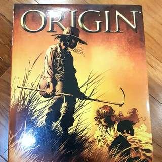 Wolverine: Origins (HC)