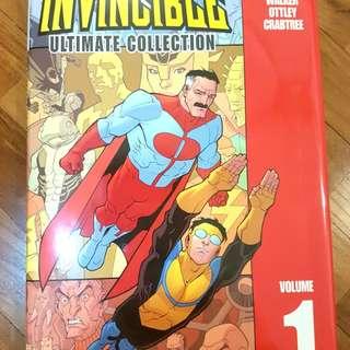 Invincible Vol.1 (HC)