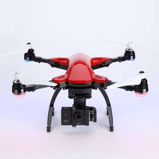 Simtoo Dragonfly Pro 4K Drone
