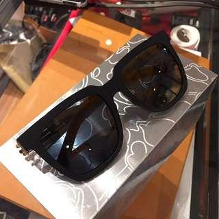 a11c03d586 ic! berlin X Bape Sunglasses 350pieces worldwide