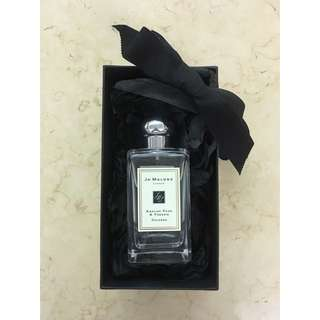 💁🏻JO MALONE Brand new English Pear and Freesia Cologne/Perfume 100ml