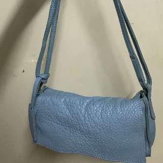韓國 羊皮 手袋