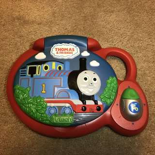 Vtech - Thomas and Friends Learn and Explore Laptop