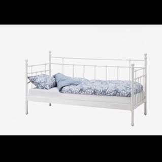 (絕版品)IKEA坐臥床床架