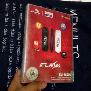 MODEM BROADBAND FLASH TELKOMSEL