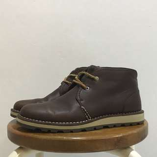 Sperry Dockyard Ox Chukka