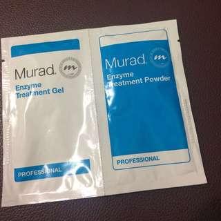 Masker Murad Enzyme Treatmen