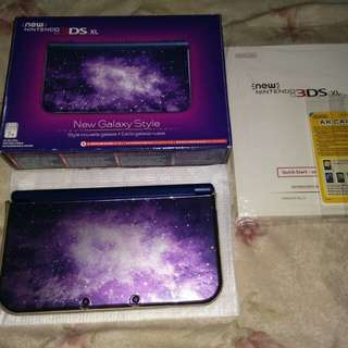 New nintendo 3ds xl for sale!!!