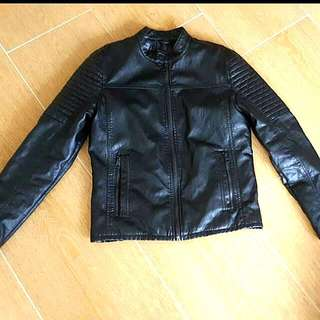 Guess Men's Jacket  - Size: Small