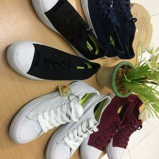 New converse for women