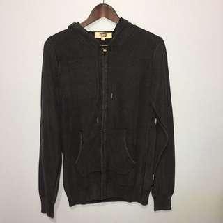 ELWOOD Hoodie Jacket Size S
