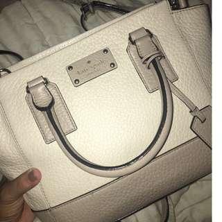 Kate Spade Wellesly Camryn Handbag