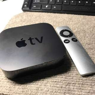 Apple TV A1378