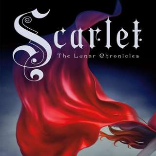 Scarlet (The Lunar Chronicles Book 2) - Marissa Meyer