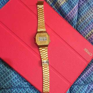 casio original 100 %