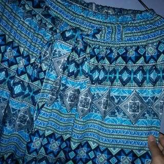 Celana Tribal