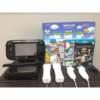 On Sale! Nintendo Wii U