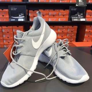 Original Nike Rubber Shoes Size 6